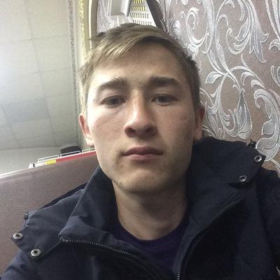 Алмаз Калимуллин