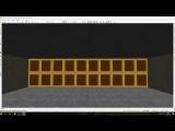 [Русское Сообщество Мапперов] GZDOOM BUILDER. Урок #1. Первая Комната (Маппинг в классике).