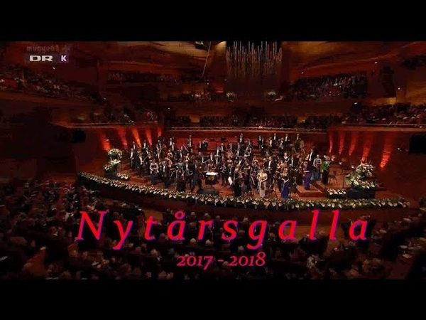 Nytårsgalla 2018 - DRSO - Lorenzo Viotti. NB! INFO under videoen