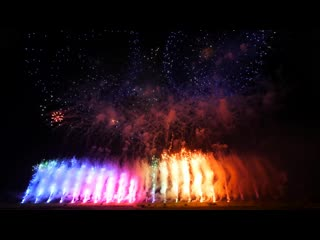 Most Amazing Fireworks in the World