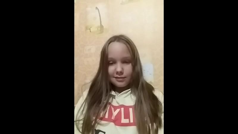Алина Бирючинская - Live