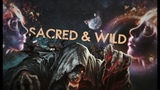 EPICA - Sacred &amp Wild (POWERWOLF Cover) Napalm Records