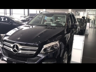 Сетевик Коля Королев купил Mercedes-Benz AMG GLE 43 4MATIC Coupe