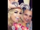 Yup I posted u as a bunny ! @elispacheco hahahahaha gotcha