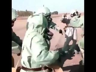 Chernobyl niggas be like