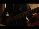 Дрёма - Помрачение (басовая партия)