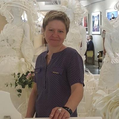 Марина Новосёлова