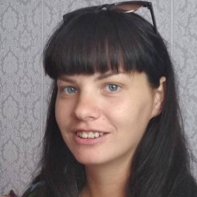Алеся Чвель
