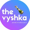 The Vyshka 5th Anniversary