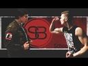 SchoolBattle - Слава Земиров VS Ярек (Каратель) (COMPLIMENT BATTLE   Новогодний выпуск)