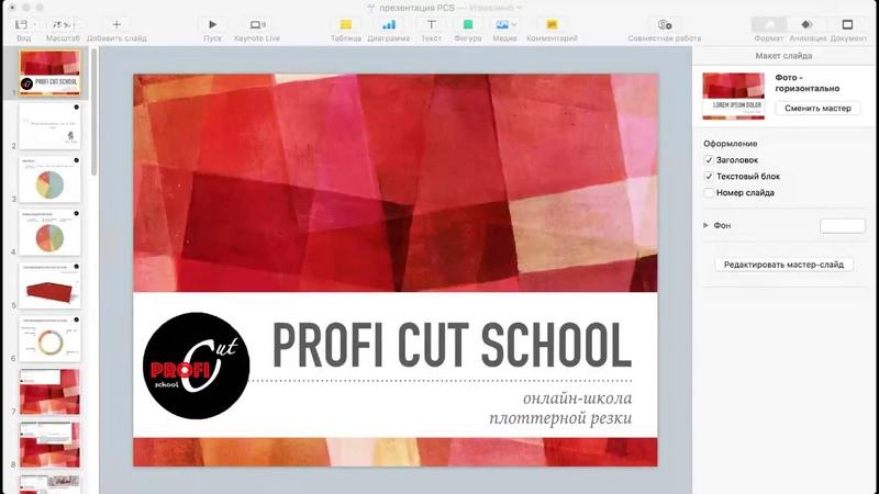 Вебинар неделя 8 Закрытая группа Profi Cut School и розыгрыш го места