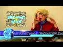 Guerilla Toss Meteorological Official Video DFA Records