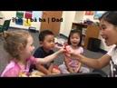 Repeat Repeat Repeat at Cool Panda Chinese Classroom