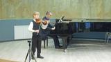 Антонио Лучо Вивальди - Концерт Ля-минор. I часть
