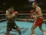 Майк Тайсон - Джеймс Смит 29 (3) Mike Tyson vs James Smith