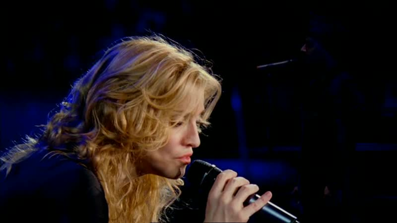 Madonna-Drowned World_Substitute for love(Confessions Tour Live)