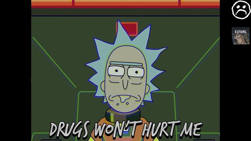 drugs won't hurt me (Juice Wrld65289
