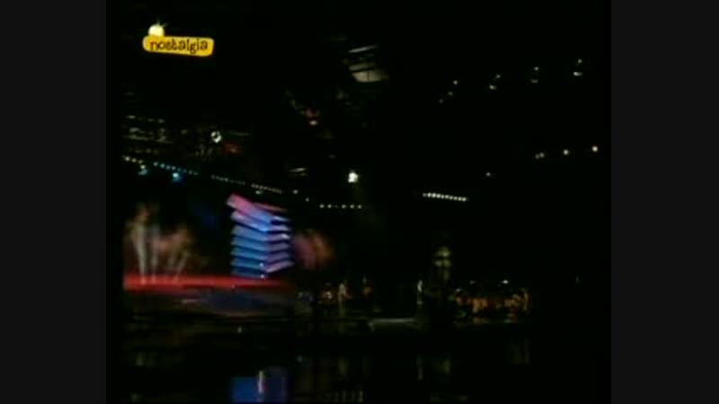 559 Luca Barbarossa - Ti scrivo (Eurovision 1988 - Italy - 12th place)