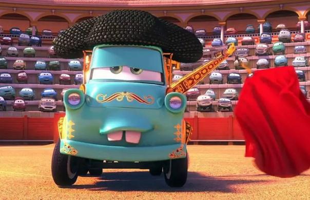 Как мультфильм «Тачки» предсказал апокалипсис Рассказываем о тайне, которую скрывают милые мультяшные машинкиНа первый взгляд, мультфильм «Тачки», созданный диснеевской студией Pixar, это вполне