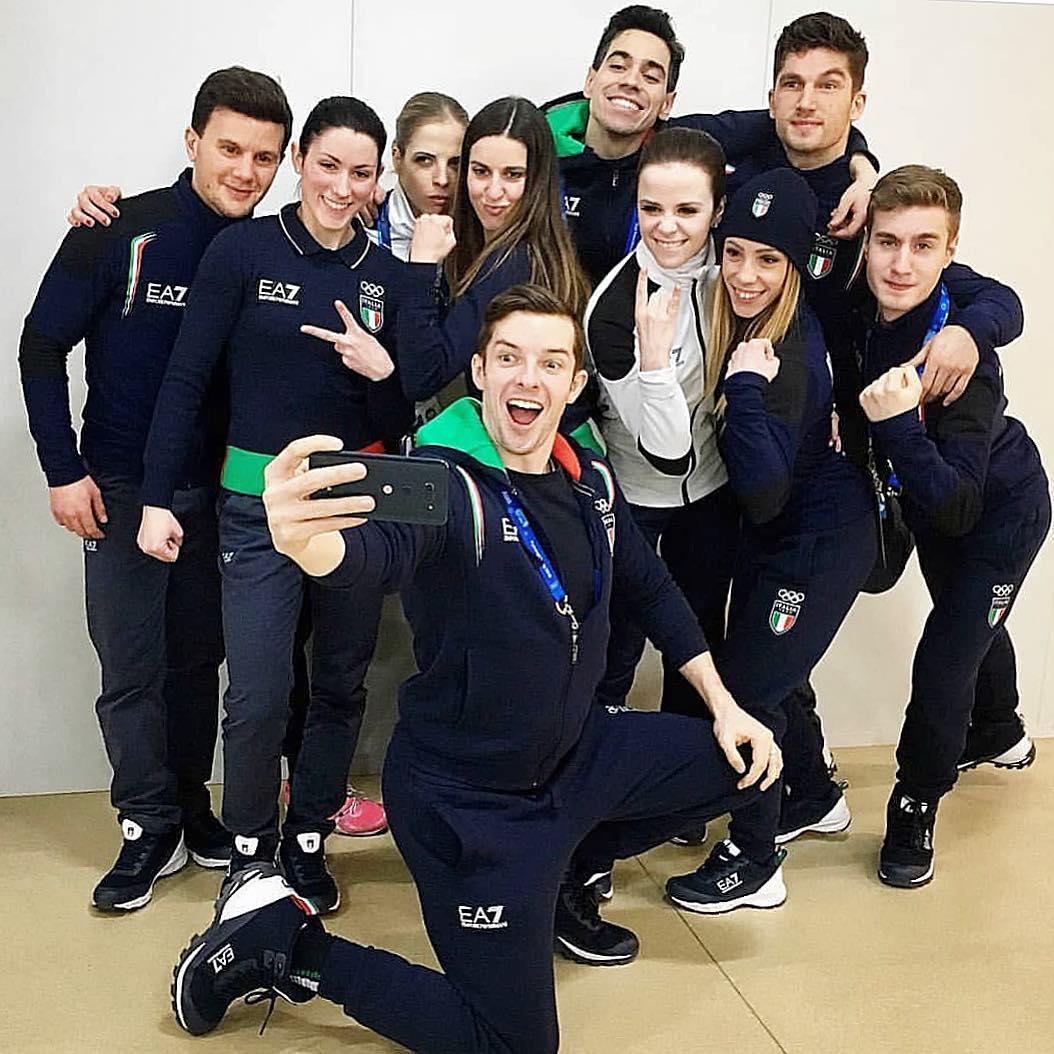 Команда Италии - Страница 5 POG6He_FVLw