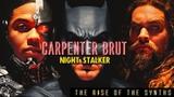 Carpenter Brut - Night Stalker