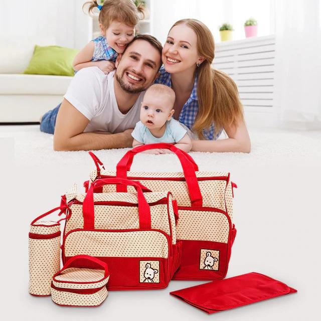 Набор семейных сумок
