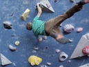 Power climbing motivation - Louis Parkinson