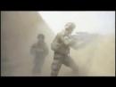 Французский Иностранный Легион в Афганистане, бой с талибами