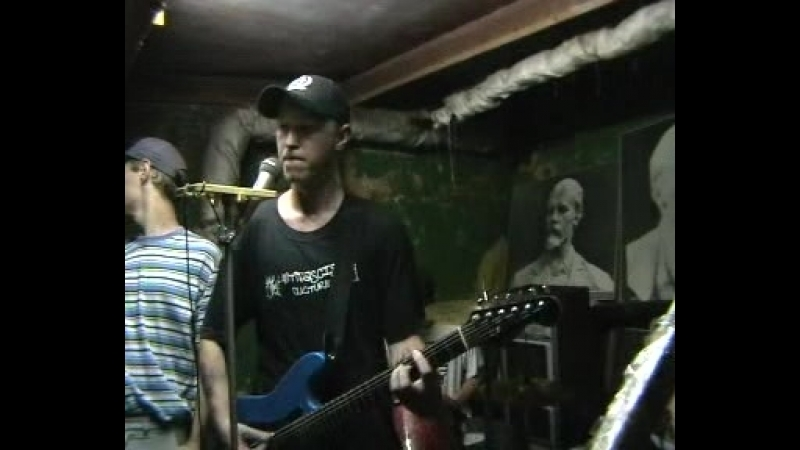 Dissidents, Klowns, Остерегайтесь Подделок, Дикие Слоны, Судный День (17.08.2006 подвал)