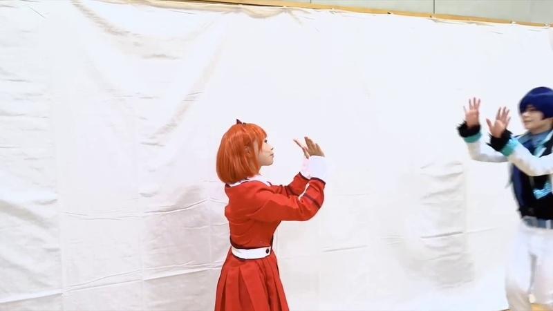 マジLOVE1000% 踊ってみた【Shining Stella】