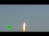 ВКС России выполнили пуск новой противоракеты системы ПРО