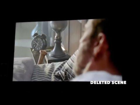 Deleted Scene: The Walking Dead 8x16 'Negan Conflicted'