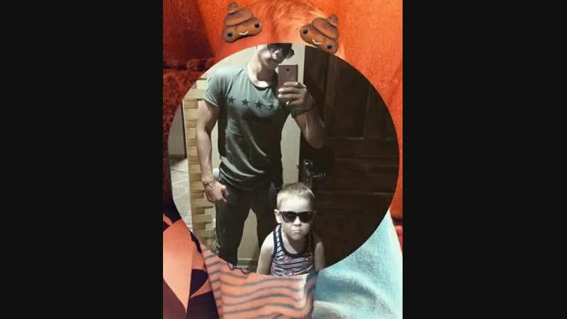 Мой Любимый Братик я тебя очень люблю Владик