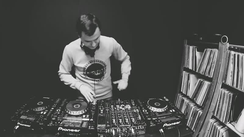 Dj Buzdugan - Ibiza MiniMix