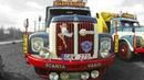 Classic Trucks Sweden Tunga Gefle Dala 2014