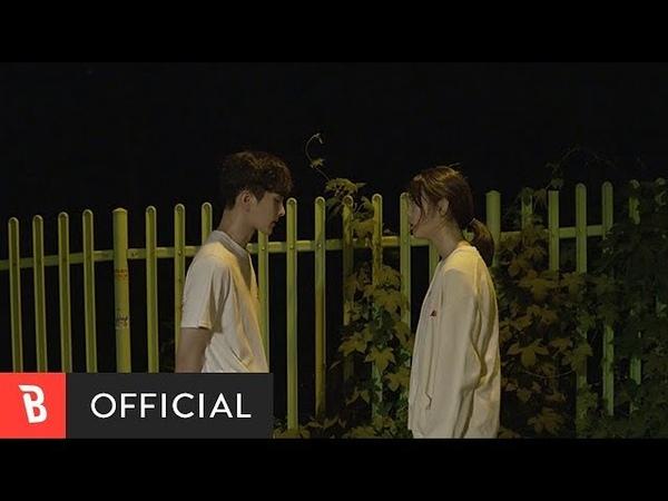 [M/V] Sungtae(성태) of (Postmen)(포스트맨) - Autumn Leaves(가을이 오면)
