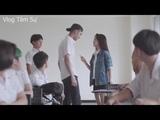 Clip Thái Lan hay nhất về tình yêu | Nỗi khổ khi yêu gái NGẦU