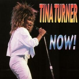 Tina Turner альбом Now