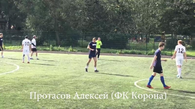 Обзор матча:ПФК Веритас-ФК Корона