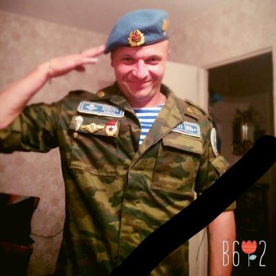 Николай Трякин