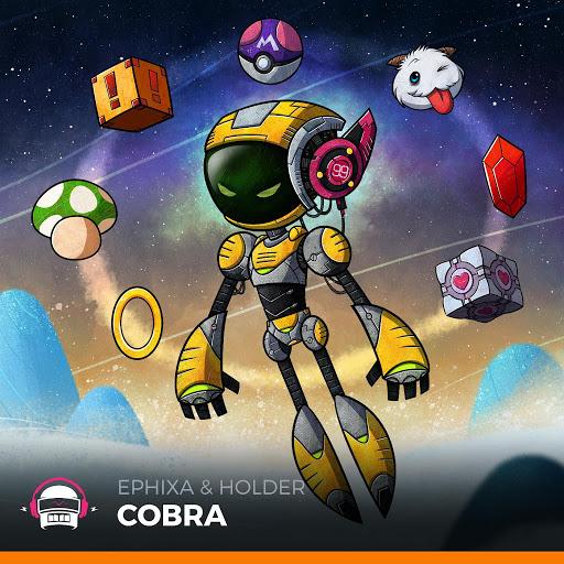 Ephixa альбом Cobra