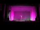 Hula hoop-Victoria Gerasimenko