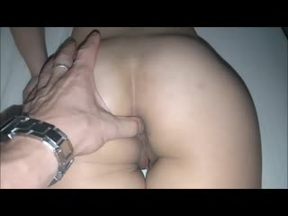 Beautiful chinese girl hard anal анал сраку задницу жопу попу попку sex домашнее amateur