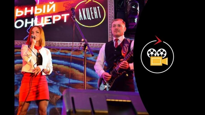 Рок-школа Акцент: Вокальный концерт - Февраль 2018 (часть 3) accentrock