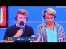 Benji e Fede Intervista Radionorba Part 2