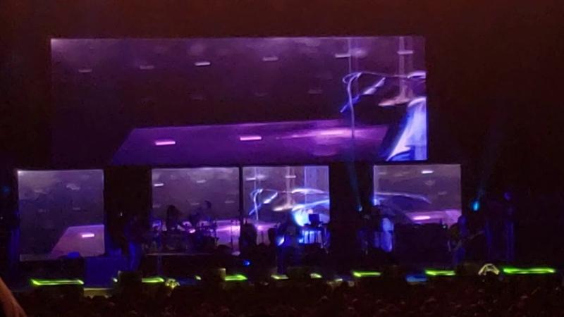 No Fun - Incubus LIVE at The Glen Helen Amphitheater - San Bernardino, CA 10132018