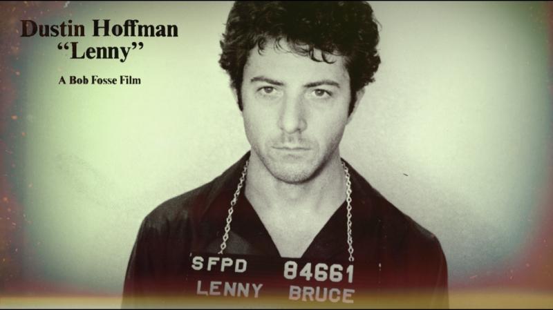Ленни (реж. Боб Фосси, 1974)