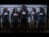 Brooklyn Nine-Nine. Backstreet Boys