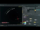 User Interfaces and Motion Graphics - Trailer