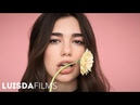 DUA LIPA X LUISDAFILMS - THE VOICE OF AN ANGEL